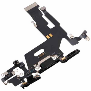 iPhone 11 Charging Port Flex Black
