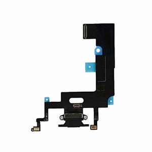 iPhone XR Charging Port Flex Black