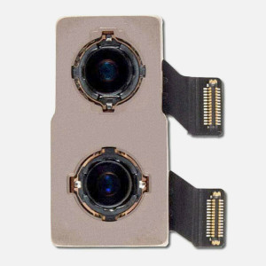 iPhone 8 Plus Back Camera