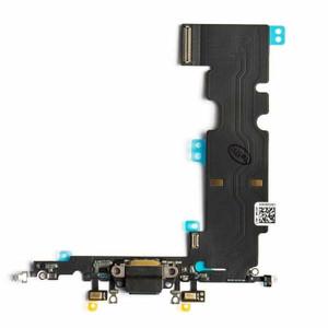 iPhone 8 Plus Charging Port Flex Black
