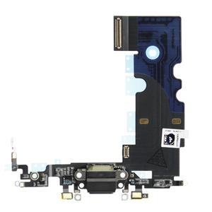 iPhone 8 / SE (2020) Charging Port Flex Black