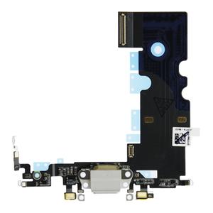 iPhone 8 / SE (2020) Charging Port Flex White