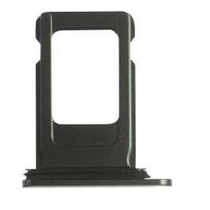 iPhone 8 / SE (2020) Sim Tray Black