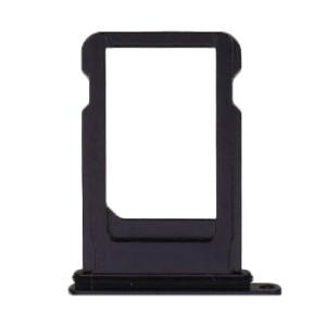 iPhone 7 Plus Sim Tray Matt Black