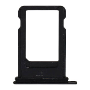iPhone 7 Sim Tray Jet Black