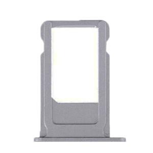 iPhone 6S Plus Sim Tray Grey