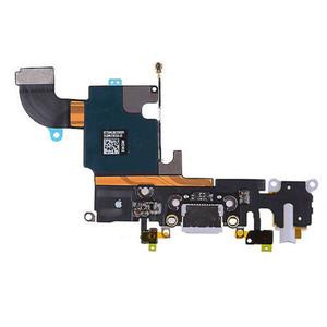 iPhone 6S Charging Port Flex Gray