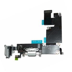 iPhone 6 Plus Charging Port Flex Black