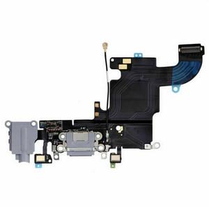 iPhone 6 Charging Port Flex White