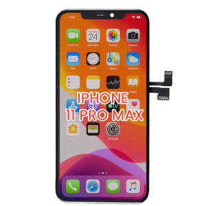 iPhone 11 Pro Max LCD with Touch Black