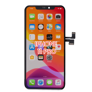 iPhone 11 Pro LCD with Touch Black
