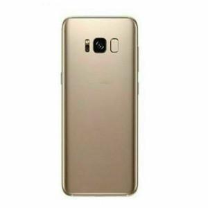 Samsung S8 Back Door Gold