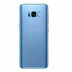 Samsung S8 Back Door Coral Blue