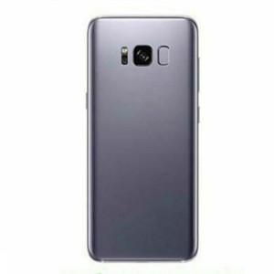 Samsung S8 Back Door Silver