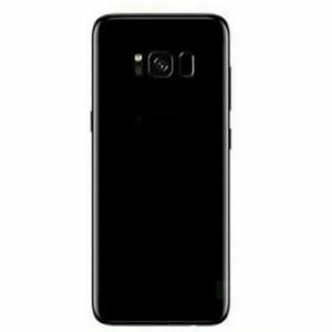 Samsung S8 Back Door Black