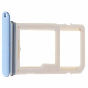Samsung S8 Sim Tray Coral Blue