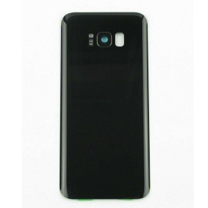 Samsung S8 Plus Back Door Black