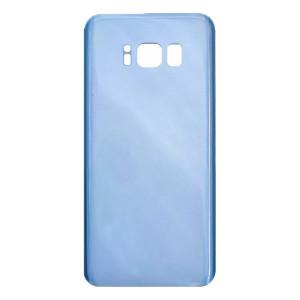 Samsung S8 Plus Back Door Coral Blue