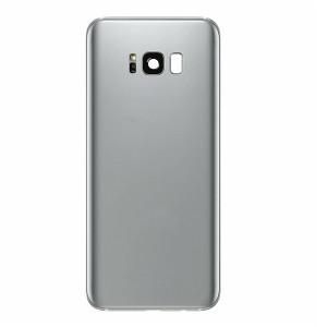 Samsung S8 Plus Back Door Silver
