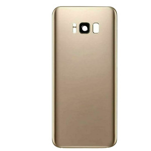 Samsung S8 Plus Back Door Gold