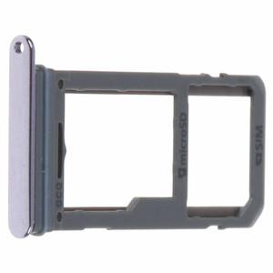 Samsung S8 Plus Sim Tray Grey