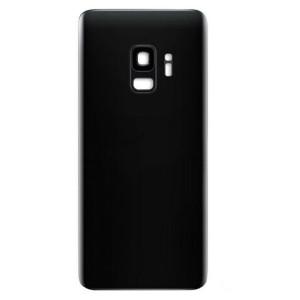 Samsung S9 Back Door Midnight Black