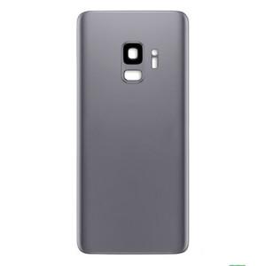Samsung S9 Back Door Midnight Grey