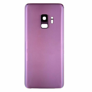 Samsung S9 Back Door Lilac Purple