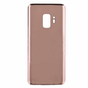 Samsung S9 Back Door Sunrise Gold