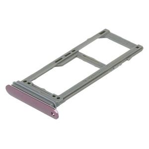 Samsung S9 Sim Tray Purple