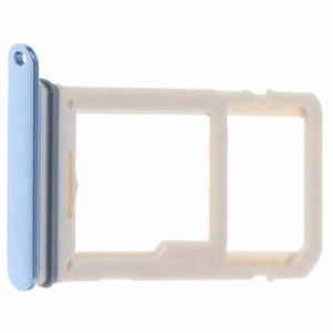 Samsung S9 Sim Tray Coral Blue