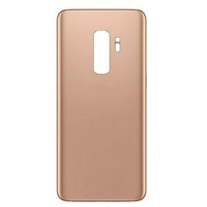 Samsung S9 Plus Back Door Gold