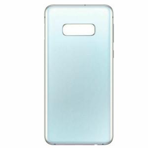 Samsung S10e Back Door Prism White