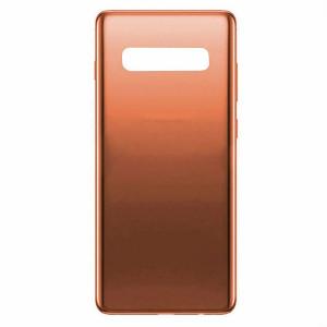 Samsung S10e Back Door Flamingo Pink
