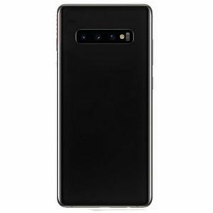 Samsung S10 Plus Back Door Prism Black