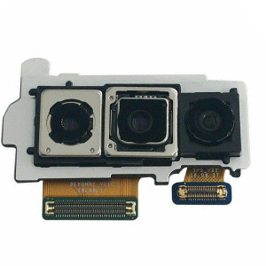 Samsung S10 Plus Back Camera Flex Module