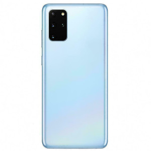 Samsung S20 Back Door Blue