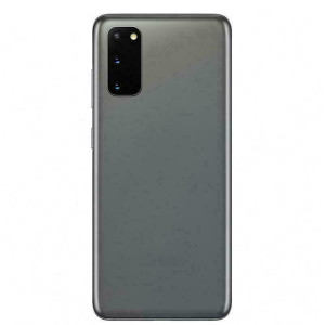 Samsung S20 Back Door Grey