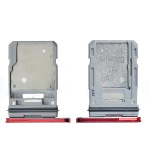 Samsung S20 FE 5G Dual Sim Tray Red