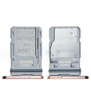 Samsung S20 FE 5G Dual Sim Tray Gold