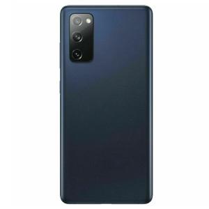 Samsung S20 FE 5G Back Door w/ Camera Lens Black