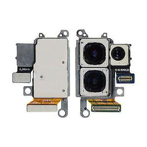 Samsung S20 Plus Back Camera