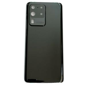 Samsung S20 Ultra Back Door Black