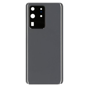Samsung S20 Ultra Back Door Grey