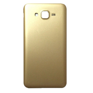Samsung J3 Back Door Gold
