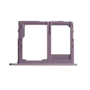 Samsung J3 Sim Tray Purple