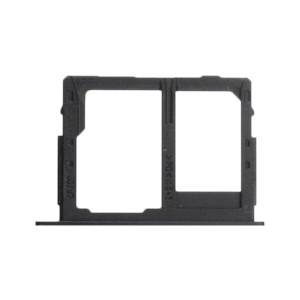 Samsung J3 Sim Tray Black