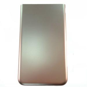 Samsung J7 Perx Back Door Gold