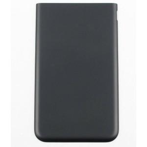 Samsung J7 Perx Back Door Black