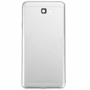 Samsung J7 Prime Back Door Silver